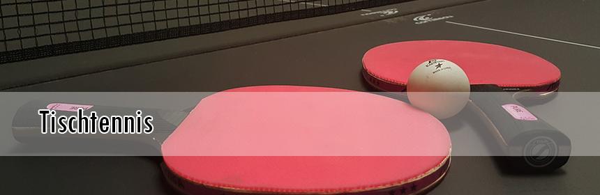Lust auf ein paar Partien Tischtennis?